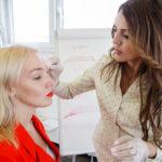 Обучение на бровиста Екатеринбург